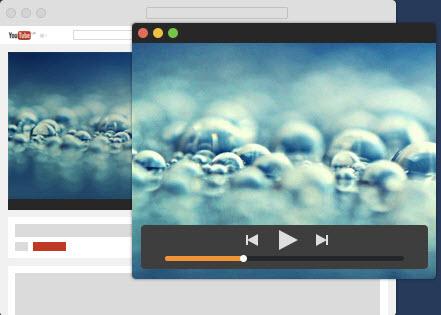 Windows Media Player sur Mac